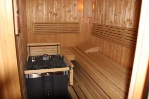 018 EG Masterbad - Sauna